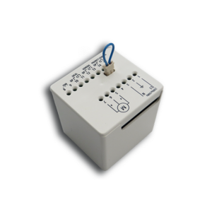 S.I. Low Voltage Control Interface