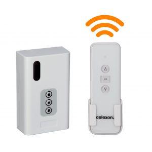 Celexon Professional 1-Channel Radio Remote Set