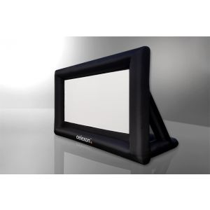Celexon Inflatable Outdoor Projector Screen - INF200 - 310cm x 174cm