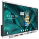 Smart Board 7086R with iQ and Smart Learning Suite