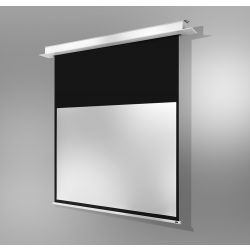 Celexon Ceiling Recessed Electric Professional Plus 160 x 100 cm