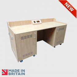 AV Desk 02