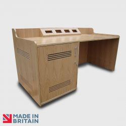 AV Desk 03