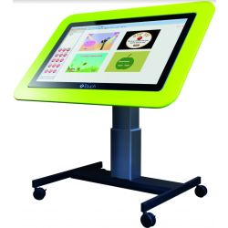 """Genee 42"""" Junior High-Low G-Touch Table"""