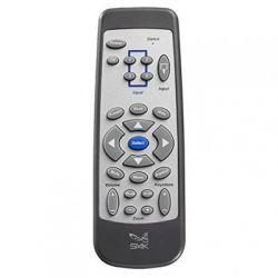 Interlink VP3720 remote control