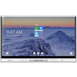 Smart Board MX255-V2 with iQ & Smart Learning Suite