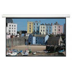 Sapphire Electric Screen 350 x 262cm - RF remote