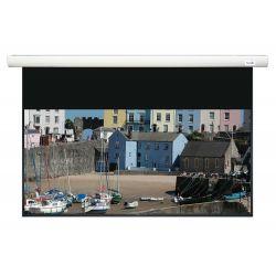 Sapphire Electric Screen 350 x 197cm - RF remote