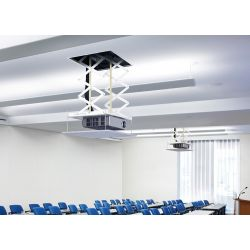 Sapphire small void projector ceiling lift
