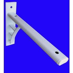 L Shape Extension Brackets 30cm (pair)