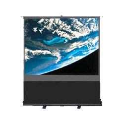 Screen Labs Easy Riser Manual Pull-Up Screen 163cm x 91cm