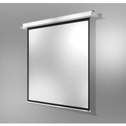 Celexon Ceiling Recessed Electric Professional Plus 160 x 160 cm