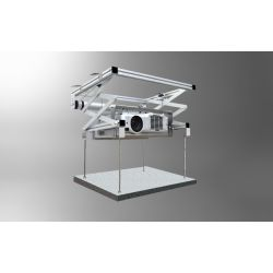 Celexon PL300 Ceiling Silver project mount