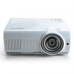 Acer Professional and Education S1283Hne data projector 3100 ANSI lumens DLP XGA (1024x768) 3D Desktop projector White