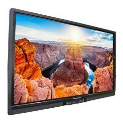 "Promethean VTP-65 signage display 165.1 cm (65"") LCD Full HD Touchscreen Digital signage flat panel Black"