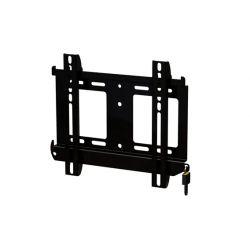 Peerless PFL635 flat panel wall mount Black