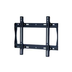 "Peerless SF640P flat panel wall mount 127 cm (50"") Black"