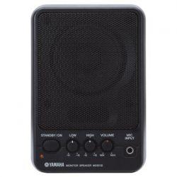 Yamaha MS101III 10W Black loudspeaker