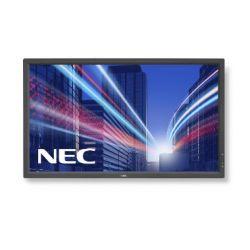 "NEC MultiSync V323-3 81.3 cm (32"") LED Full HD Digital signage flat panel Black"