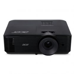 Acer BS-312 data projector 3700 ANSI lumens DLP WXGA (1280x800) 3D Ceiling-mounted projector Black