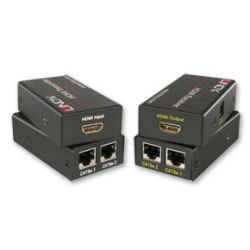 Lindy 38023 video splitter HDMI