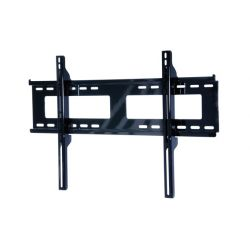 Peerless PF650 flat panel wall mount Black