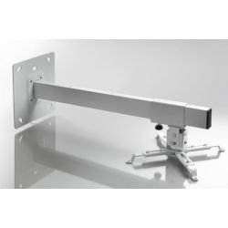 Celexon Multicel WM1200 Wall White project mount