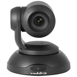 Vaddio ConferenceSHOT Black 2.38MP 1920 x 1080pixels 60fps Exmor CMOS 1/2.8""