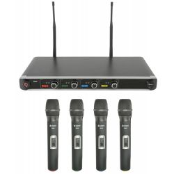 Chord Electronics 171.843UK wireless microphone system
