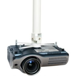 Vision TM-1200 projector ceiling mount White