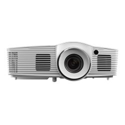 Optoma HD152X data projector 3200 ANSI lumens DLP 1080p (1920x1080) 3D Desktop projector Grey