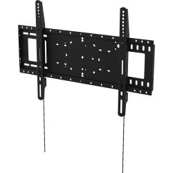 "Vision VFM-W6X4 flat panel wall mount 190.5 cm (75"") Black"