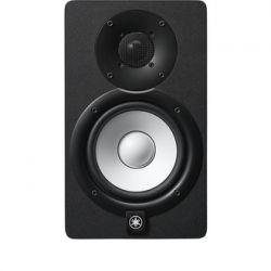 Yamaha HS5 70W Black loudspeaker