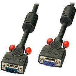 Lindy 36392 VGA cable 1 m VGA (D-Sub) Black