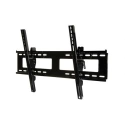 Peerless PT650 flat panel wall mount Black