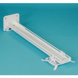 Ra technology RA-Uni-Wall-1500 Wall White project mount
