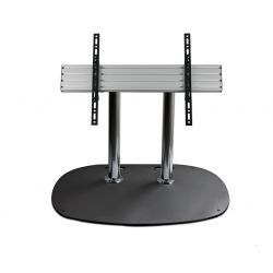 B-Tech Universal Low Level Flat Screen Floor Stand