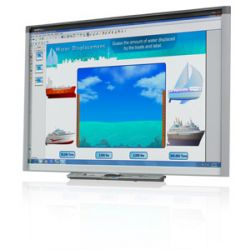 SMART Technologies Smart Board X885