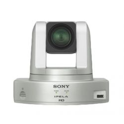 Sony PCS-XC1 video conferencing system Ethernet LAN