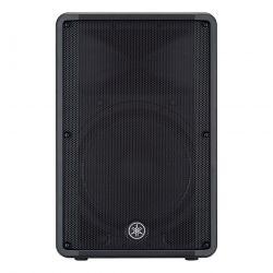 Yamaha CBR15 500W Black loudspeaker