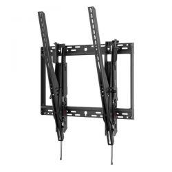 "Peerless STP680 90"" Black flat panel wall mount"