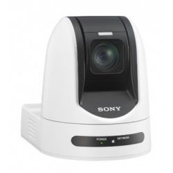 "Sony SRG-360SHE video conferencing camera 2.1 MP CMOS 25.4 / 2.8 mm (1 / 2.8"") 1920 x 1080 pixels Black,White"