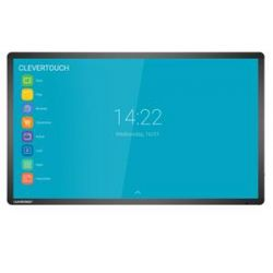 Clevertouch   Plus Series 86 HP