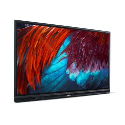 "Promethean ActivPanel AP6-75A-4K touch screen monitor 190.5 cm (75"") 3840 x 2160 pixels Black Multi-touch Multi-user"