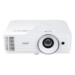 Acer H6521BD data projector 3500 ANSI lumens DLP 3D Ceiling-mounted projector White
