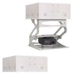 Chief SL236SPI project mount ceiling White