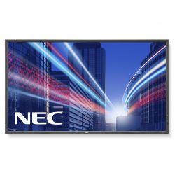 "NEC MultiSync X754HB 190.5 cm (75"") LED Full HD Digital signage flat panel Black"
