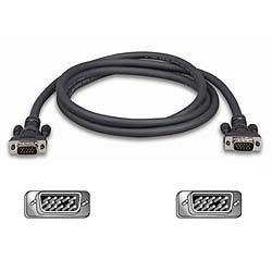 Belkin Cable VGA Monitor Replacem HDDB15M>M 3m 3m VGA cable