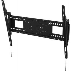 "Vision VFM-W8X6T flat panel wall mount 2.29 m (90"") Black"