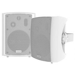 Vision SP-1800 loudspeaker 50 W White